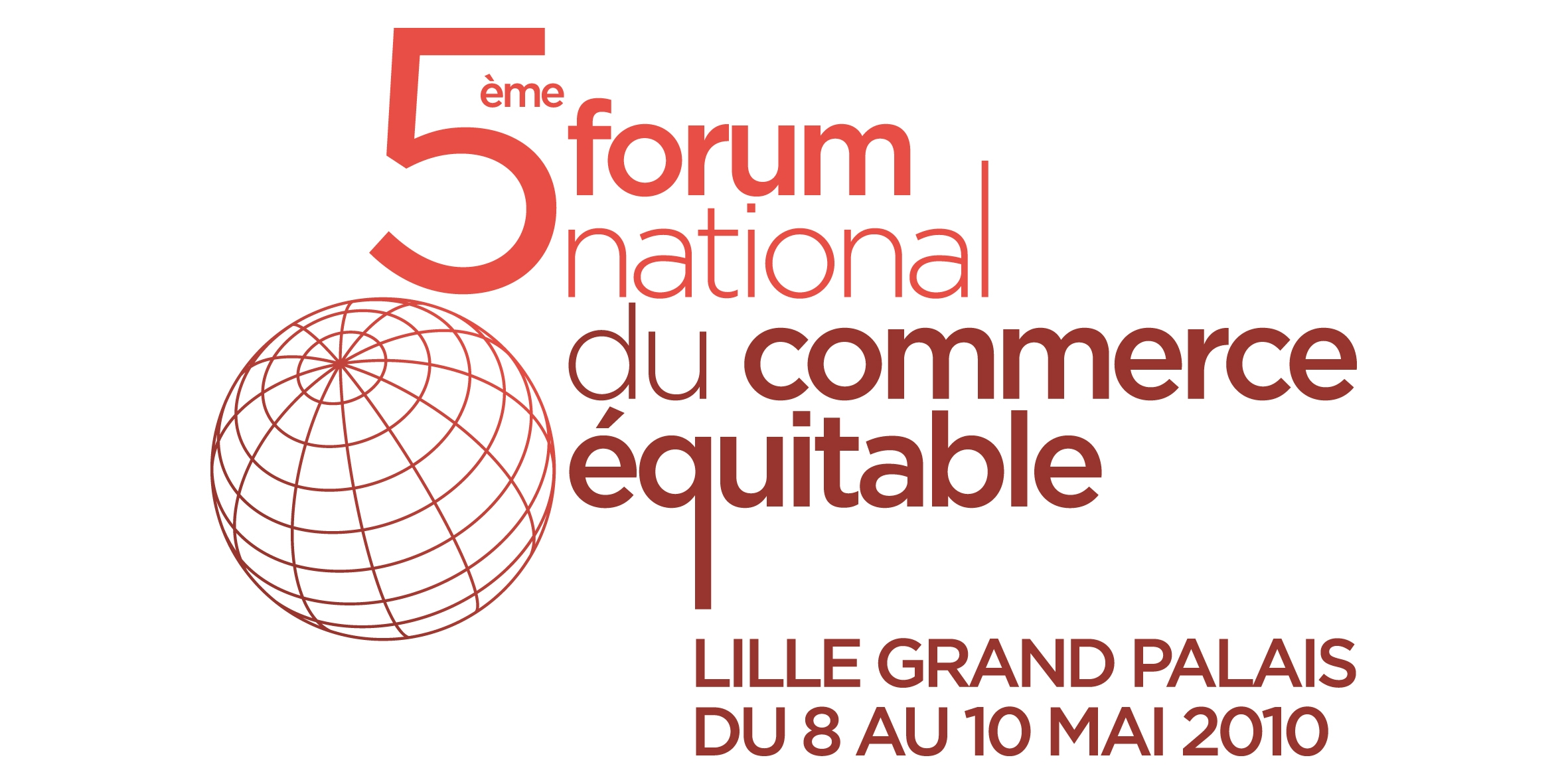 Forum National Commerce équitable